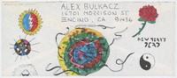 Alex Bulkacz