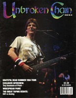 Unbroken Chain, Issue 49 - September/October/November 1994