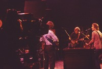 """Grateful Dead So Far"" production: Phil Lesh, Jerry Garcia, Bob Weir"