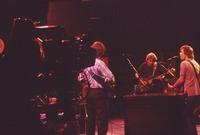 """Grateful Dead So Far"" production: Phil Lesh, Jerry Garcia, Bob Weir"