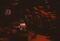 Grateful Dead: Bob Weir, Keith Godchaux, Jerry Garcia, Phil Lesh, Bill Kreutzmann