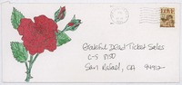 Anonymous (no return address, postmarked San Jose, CA)