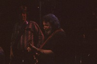 """Grateful Dead So Far"" production: Phil Lesh and Jerry Garcia"