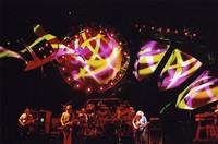 Grateful Dead: Phil Lesh, Bob Weir, Bill Kreutzmann, Mickey Hart, Jerry Garcia, Vince Welnick