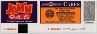 The Grateful Dead - Show 1 - Boston Garden - September 27, 1994