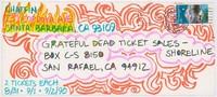 Chaffin (239 Cordova Ave., Santa Barbara, CA 93109)