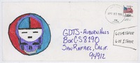 Anonymous (no return address, postmarked Zuni, NM)