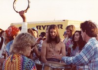 Deadhead drummer