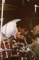 Grateful Dead: Mickey Hart and Bob Weir