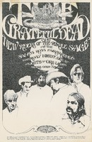 Grateful Dead and New Riders of the Purple Sage / Hananda presents / Lights by Orb Lights / Santa Rosa Fairgrounds, December 12, [1970]