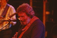 """Grateful Dead So Far"" production: Jerry Garcia"