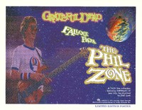 Grateful Dead - Fallout From the Phil Zone