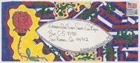 Anonymous (no return address, postmarked Stockton, CA)