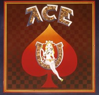 "Album cover by Kelley and Mouse for Bob Weir's ""Ace"" (1972)"