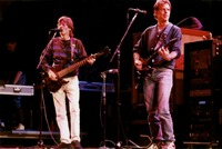 Grateful Dead: Phil Lesh, Bob Weir