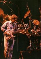 Phil Lesh, ca. 1990