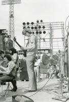 Grateful Dead: Bill Kreutzmann, Jerry Garcia, and Phil Lesh