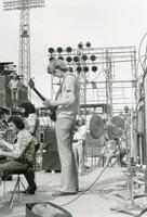 Grateful Dead: Bill Kreutzmann, Jerry Garcia, and Phil Lesh