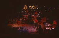 """Grateful Dead So Far"" production: Bill Kreutzmann, Mickey Hart, Jerry Garcia, and Brent Mydland"