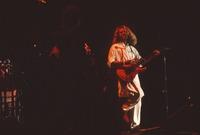Sammy Hagar with unidentified musicians