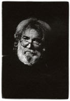 Jerry Garcia: portrait