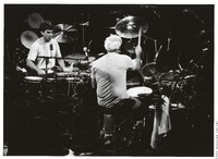 Grateful Dead: Mickey Hart and Bill Kreutzmann