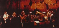 Grateful Dead: Bob Weir, Donna Godchaux, Jerry Garcia, Bill Kreutzmann, Keith Godchaux, Mickey Hart, Phil Lesh