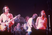 Grateful Dead: Bob Weir, Bill Kreutzmann, Phil Lesh, Donna Godchaux