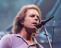 "Bob Weir performing ""Estimated Prophet"""