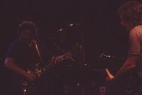 """Grateful Dead So Far"" production: Jerry Garcia and Bob Weir"