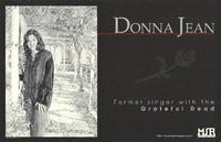 Donna Jean - Former Singer with the Grateful Dead