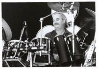 Bill Kreutzmann, ca. 1989