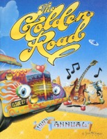Golden Road, Issue 27 - Annual 1993
