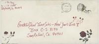 Bailey (P.O. Box 1185, Idyllwild, CA 92349)