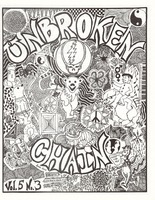 Unbroken Chain, Volume 5, No. 3 - July 1990