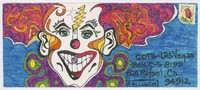 Anonymous (no return adress, postmarked San Diego, CA)