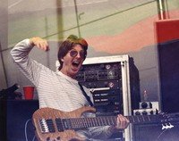 Phil Lesh: double exposure