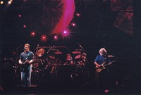 Grateful Dead: Bob Weir, Mickey Hart and Jerry Garcia