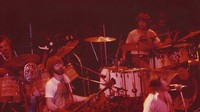 Grateful Dead: Bill Kreutzmann, Phil Lesh, Mickey Hart, and Bob Weir