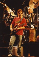 Grateful Dead: Bob Weir and Bill Kreutzmann