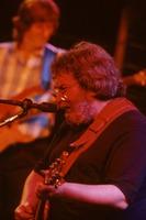 """Grateful Dead So Far"" production: Phil Lesh and Jerry Garcia"