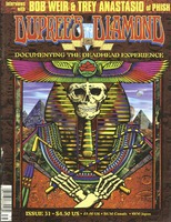 Dupree's Diamond News, Issue 31 - Spring 1995