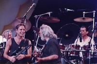 Grateful Dead: Bob Weir, Bill Kreutzmann, Mickey Hart, and Jerry Garcia