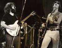 Grateful Dead: Jerry Garcia, Bob Weir