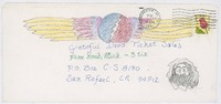 Anonymous (no return address, postmarked Manchester, NH)