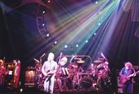 Grateful Dead: Phil Lesh, Bob Weir, Mickey Hart and Jerry Garcia