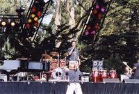 Bill Graham Memorial (Laughter, Love And Music): Bobby McFerrin