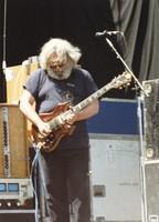Jerry Garcia, ca. 1980s
