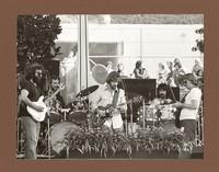 Grateful Dead: Jerry Garcia, Bill Kreutzmann, Bob Weir, Mickey Hart, Phil Lesh