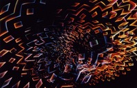 "Background ""optical effects"" abstract image"